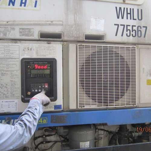 商船冷凍貨櫃維修新舊買賣