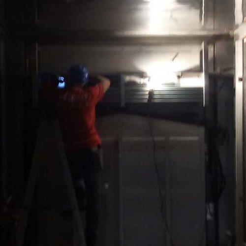 商船冷凍貨櫃維修新舊買賣02