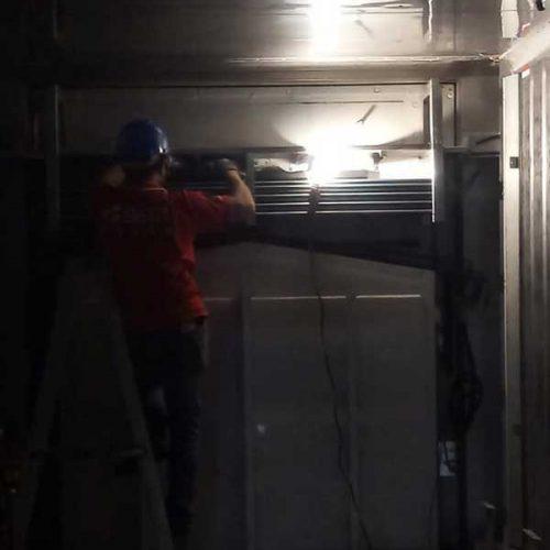 商船冷凍貨櫃維修新舊買賣06